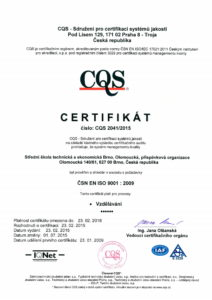 CQS_certifikat