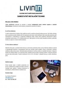 LIVININ_instalacni_technik